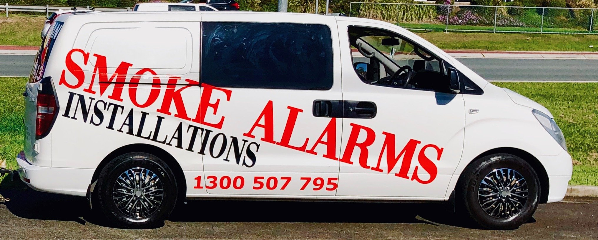 Smoke alarms installations