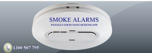 smoke alarms installers
