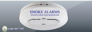 smoke alarms installers